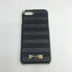 Kate Spade Glitter Stripe iPhone 6/6s/7/7s Case